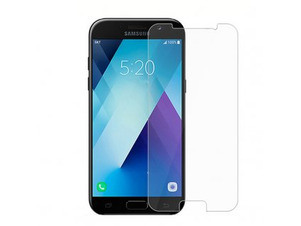 Ochranné Tvrzené Sklo Pro Samsung Galaxy A3 (2017)