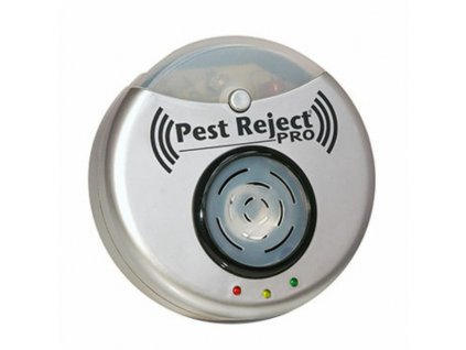Pest Reject Pro Anti Insect Ultrasonic 300 Square Meters Of Coverage Pest Repeller Electronic Mouse Fly