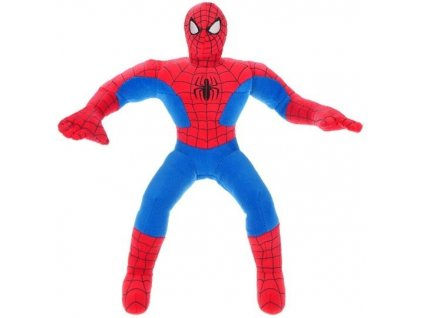 spiderman plysova hracka 30cm 5107