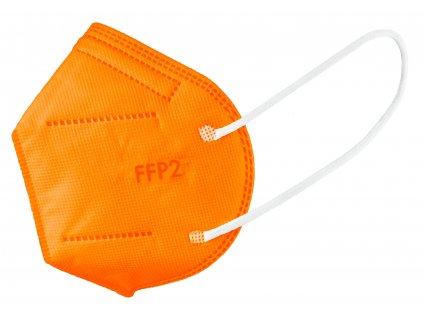 ffp oranzovy