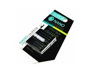 tekuta nano ochrana displeje telefonu
