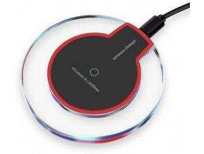 wireless charger for iphn x 8 plus qi standard ultra slim original imaf29nwqxddrrpg