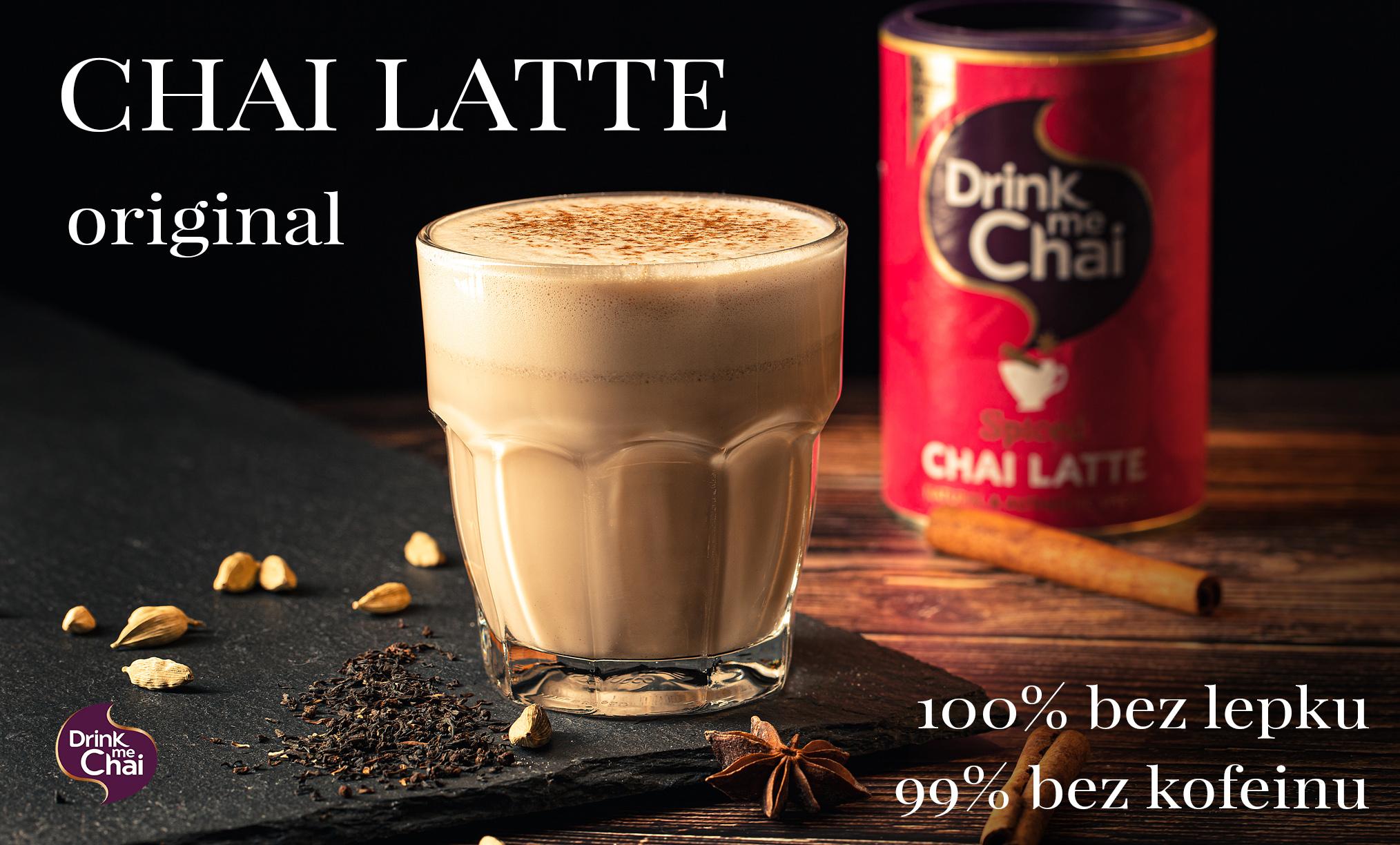 ChaiLatte 2019