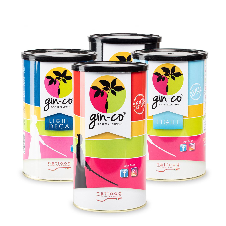 Gin-Co