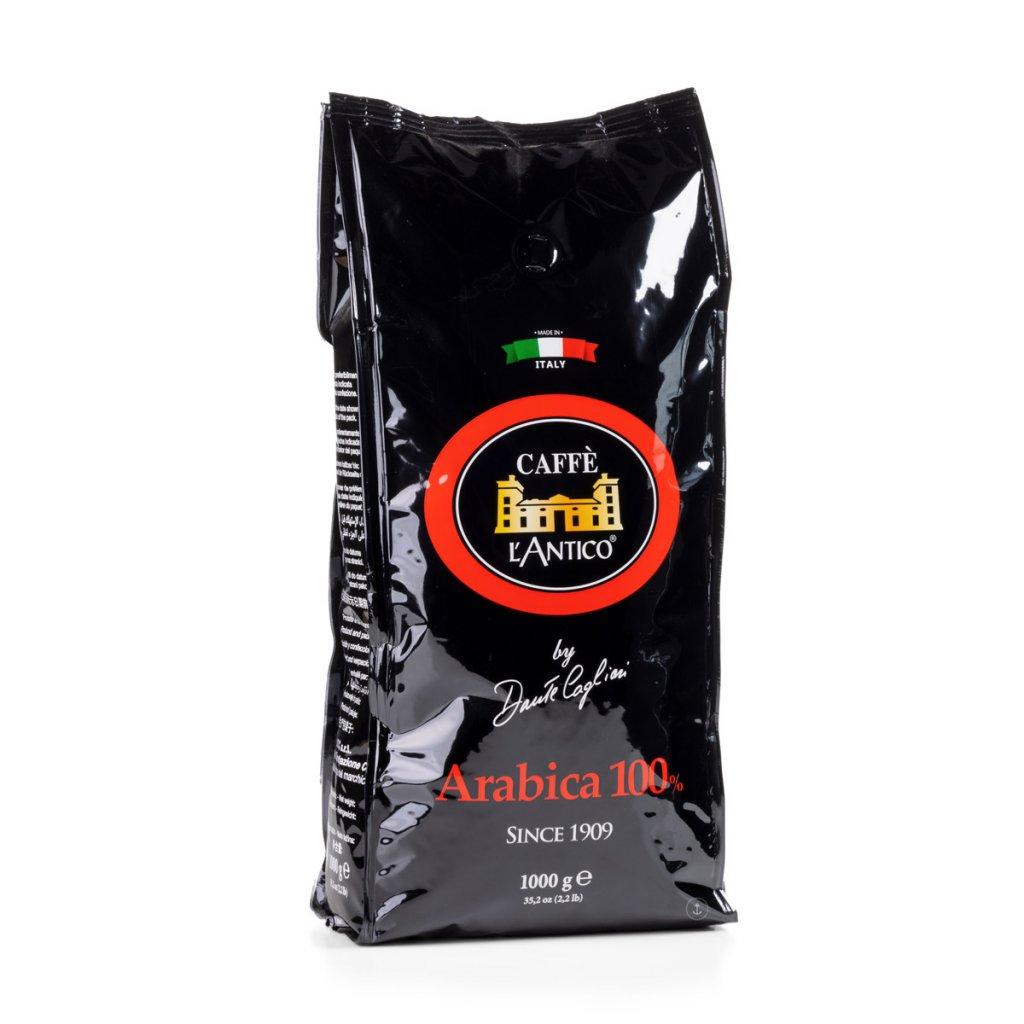 Caffe L Antico 100% Arabica