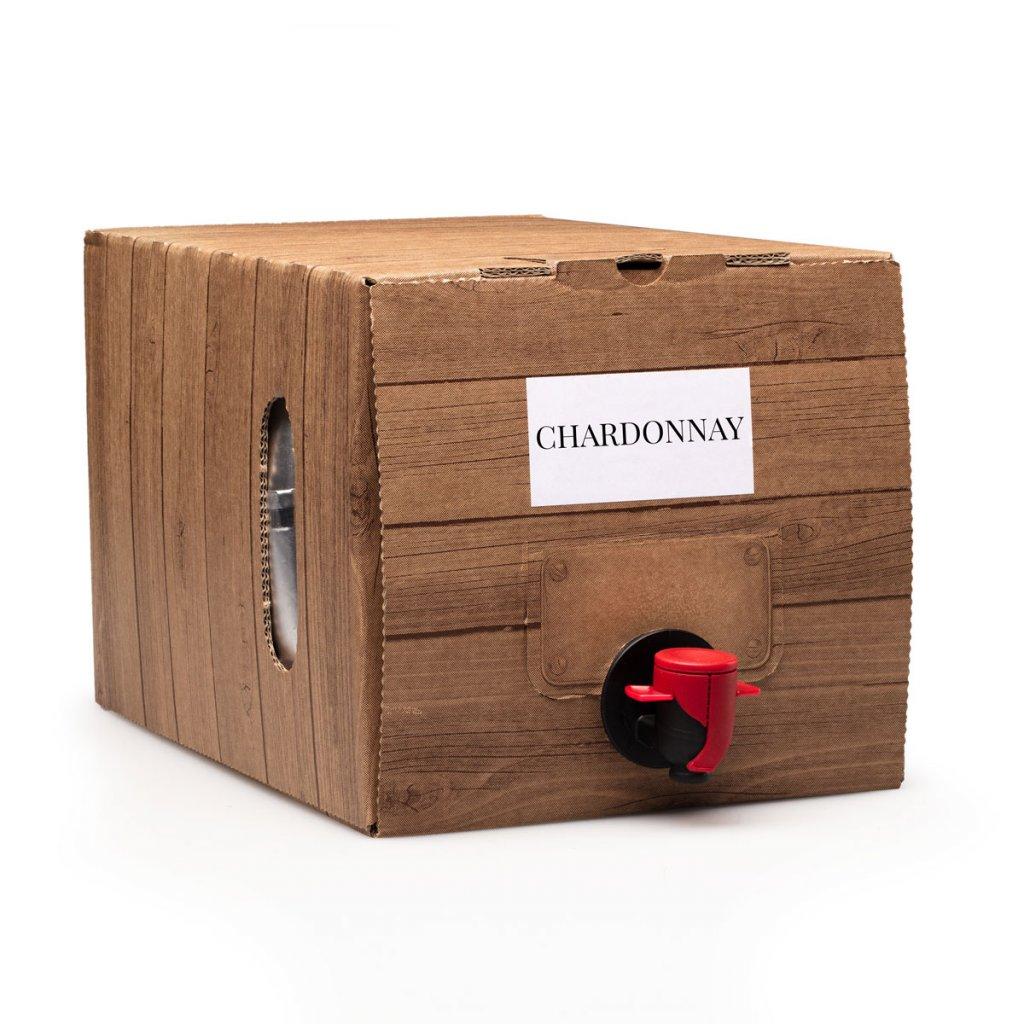 BagInBox chardonnay