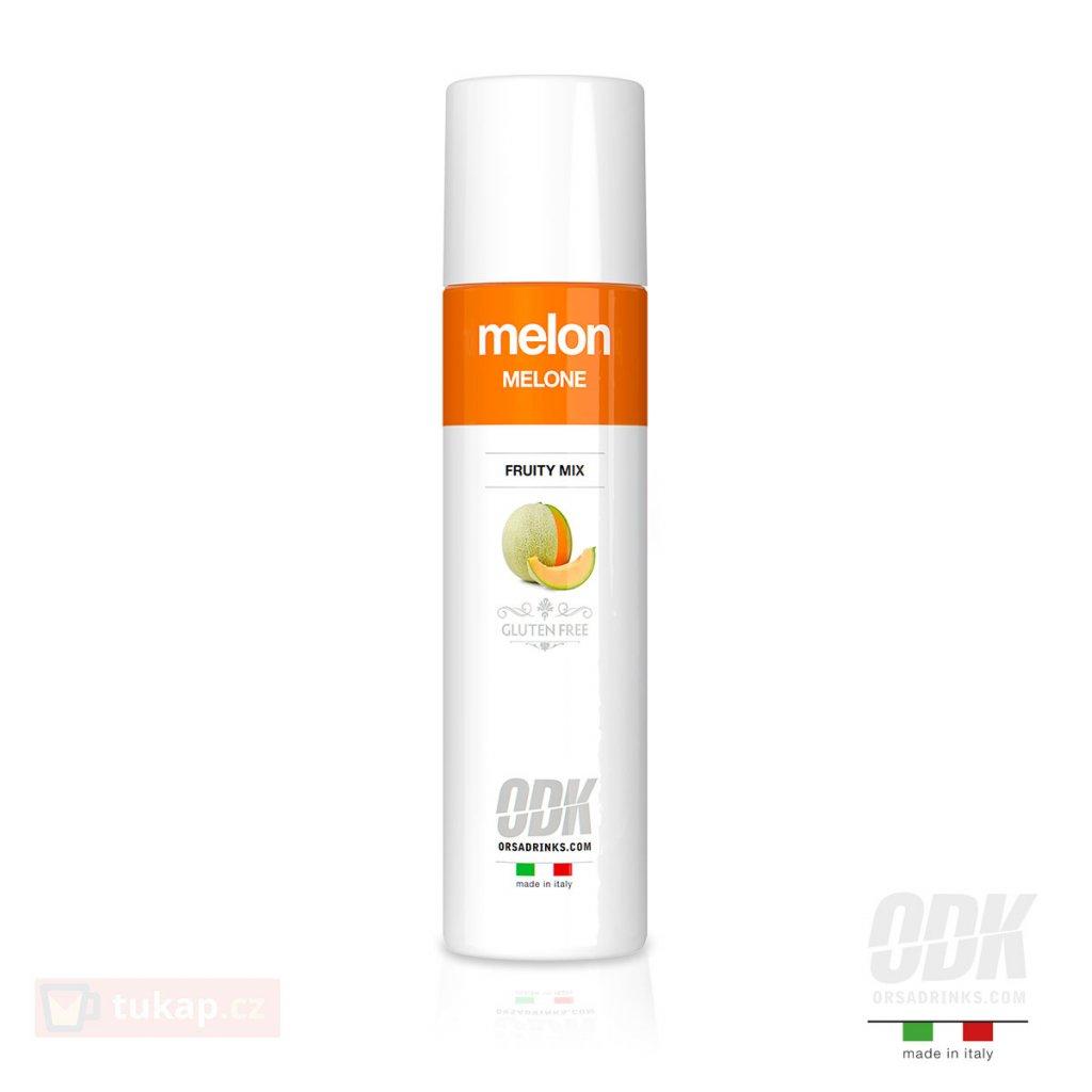 Meloun fruity mix