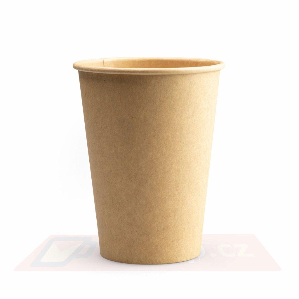 kelimek na kavu hnedy 300ml