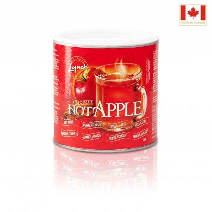 jablko doza