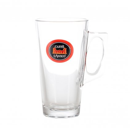 latte big