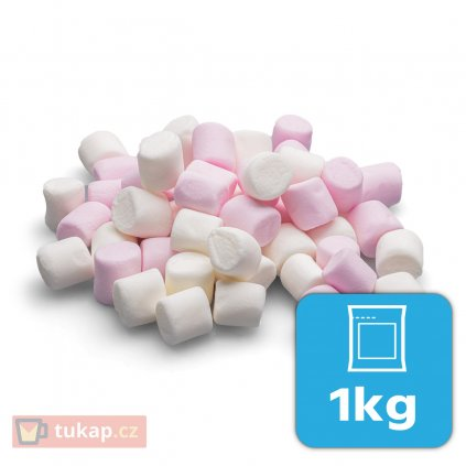 marshmallow mini 1000g