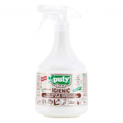 pulybar igienic