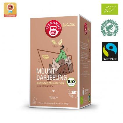 mount darjeeling