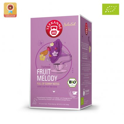 fruit melody
