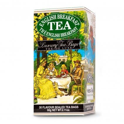 Mlesna-English Breakfast - černý čaj 30x2g