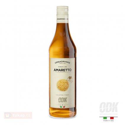 ODK amaretto sirup