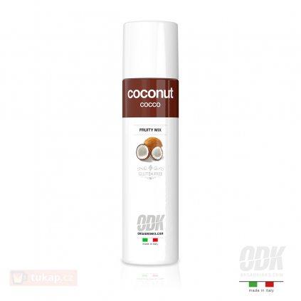 odk fruitymix coconut coco kokos pyre