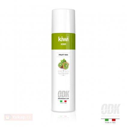 odk fruitymix kiwi pyre