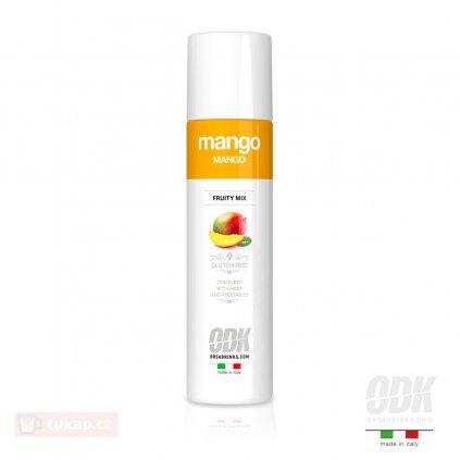 odk fruitymix mango pyre