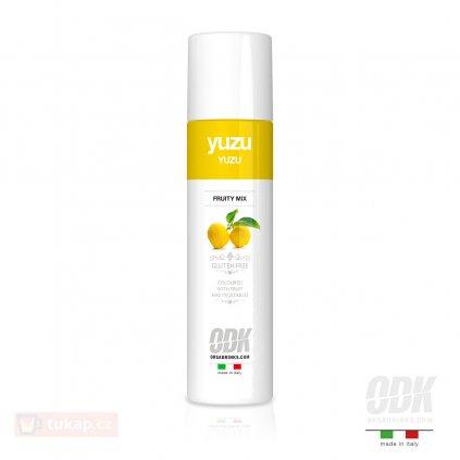 odk fruitymix yuzu pyre