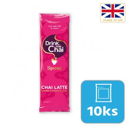 chai latte porcovany10ks