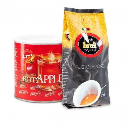 jablko 553g gusto delicato zrno