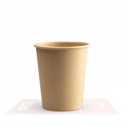 kelimek na kavu hnedy 200ml
