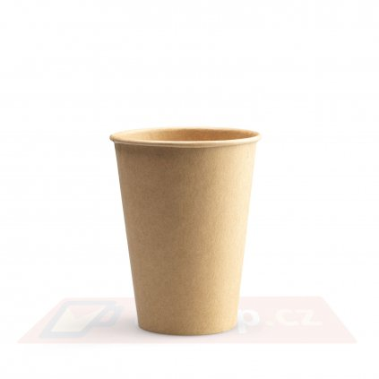 kelimek na kavu hnedy 180ml