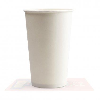 kelimek na kavu bily 400ml