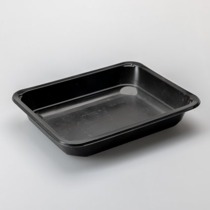 Vanička na jídlo zatavovací 1-dílná, 50mm