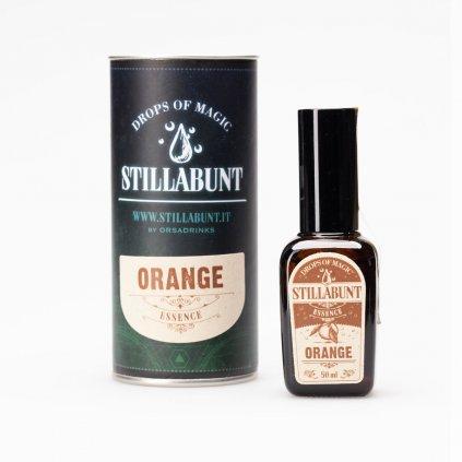 Stillabunt bitter orange essence tukap