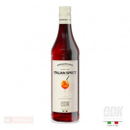 ODK italian spritz sirup