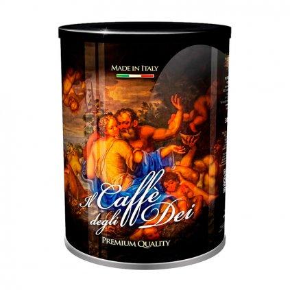 caffe degli dei 250g torrefazione italia