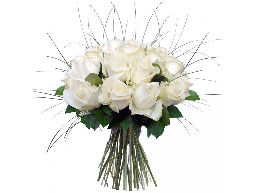 bouquet haut rond 100 roses fleur 32048