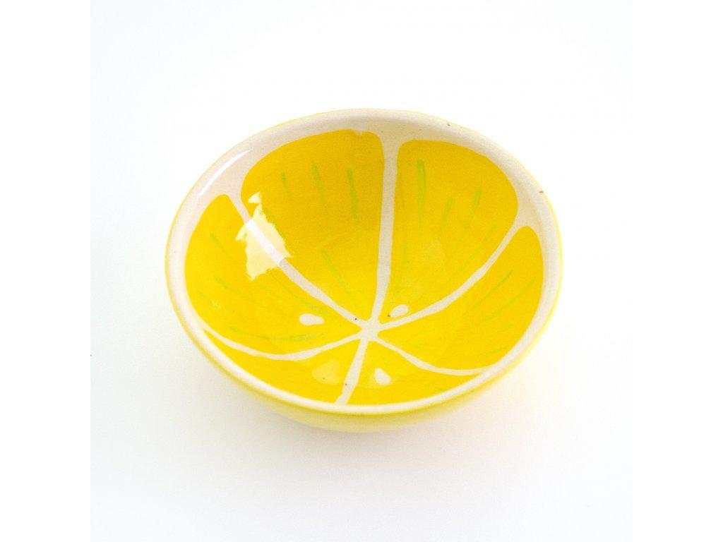 citron miska mala foto1