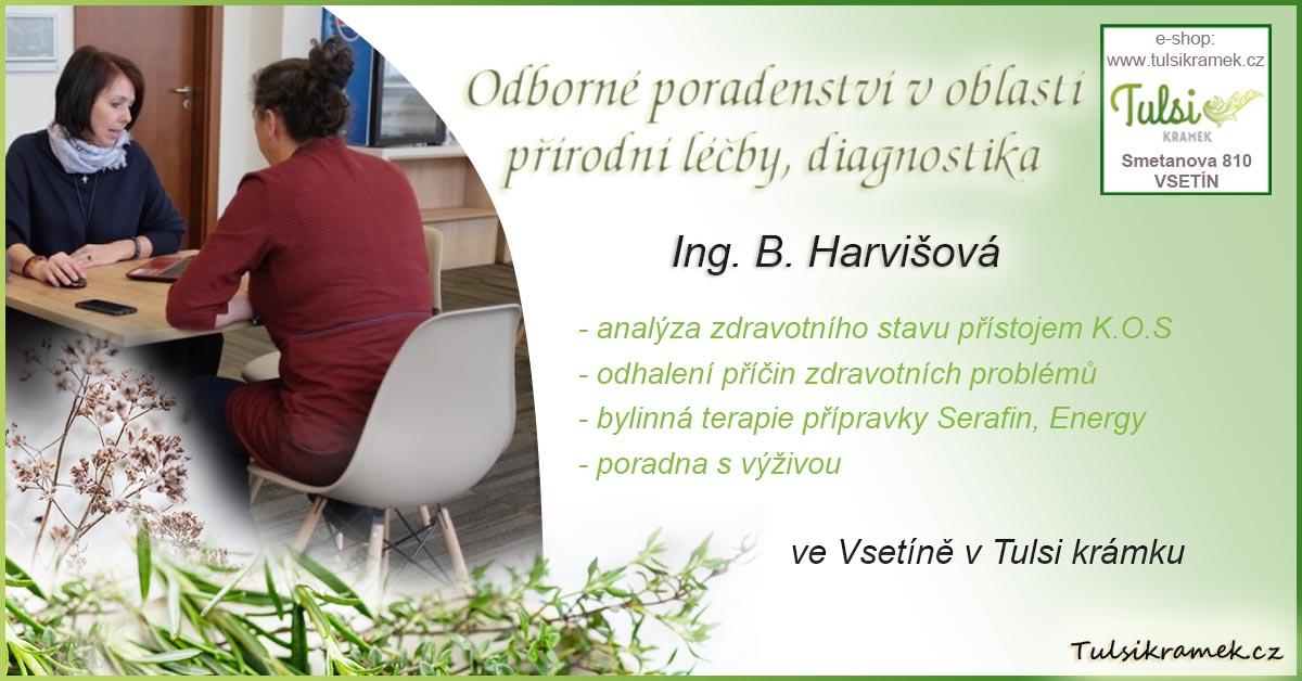 Poradentví, přírodní léčba