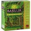 BASILUR ORIENT GREEN VALLEY 100x1,5g nepřebalovaný
