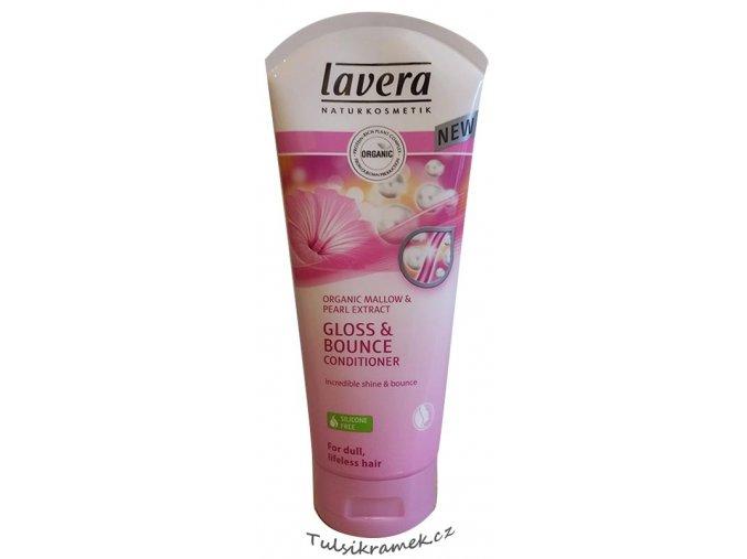 lavera kondicioner gloss and bounce