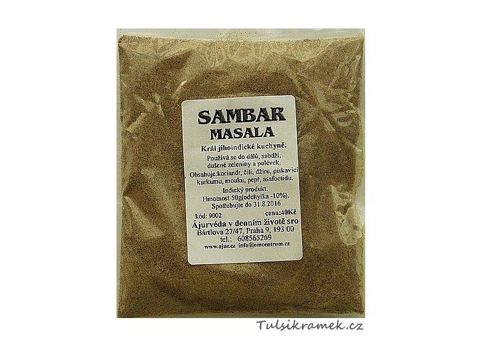 SAMBAR MASALA 50g