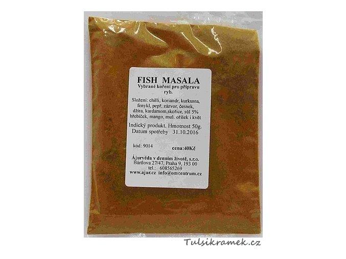FISH MASALA 50g