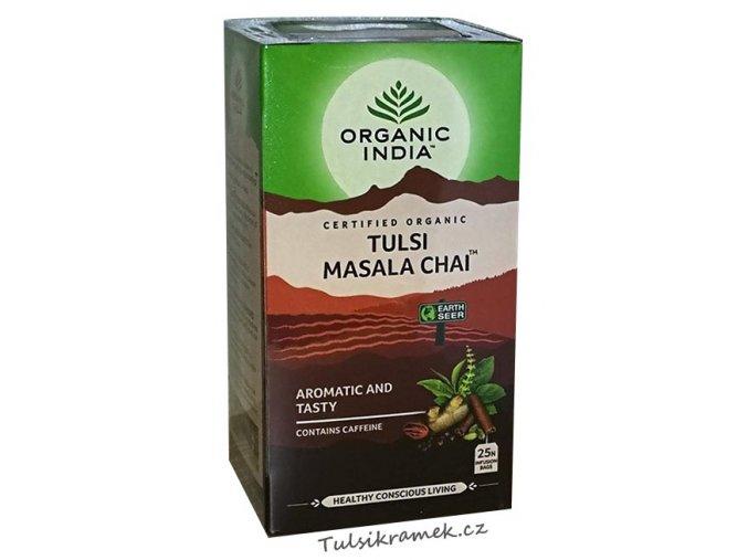 organic india tulsi masala