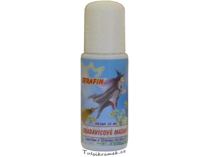 serafin bradavicove mazani