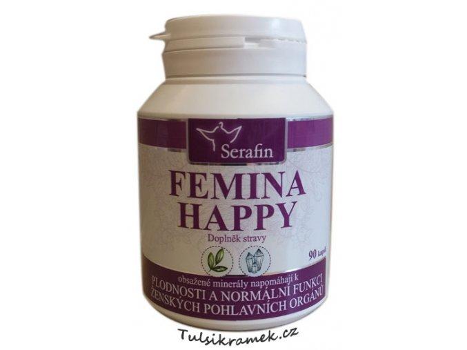 serafin femina happy kapsle