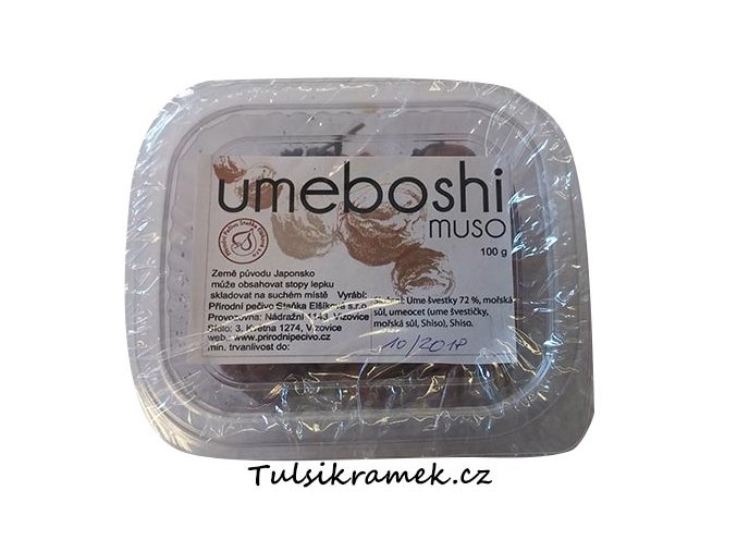 umeboshi muso