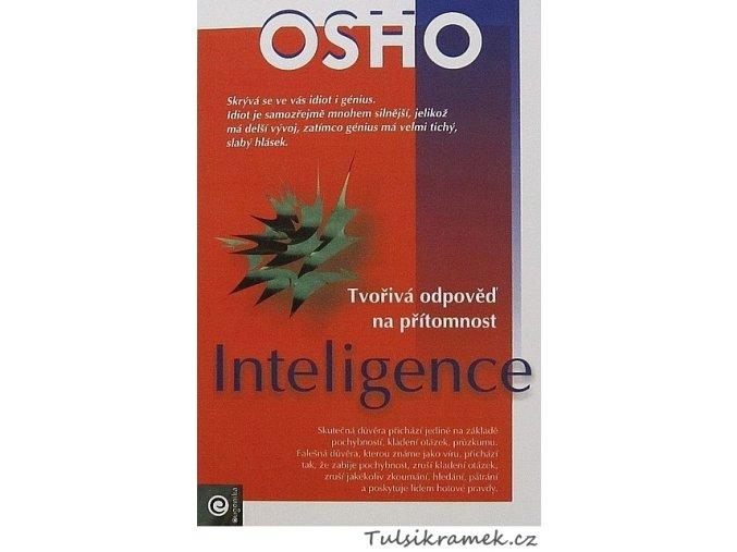 OSHO : INTELIGENCE