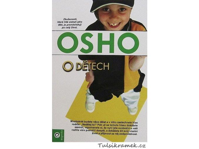 OSHO : O DĚTECH