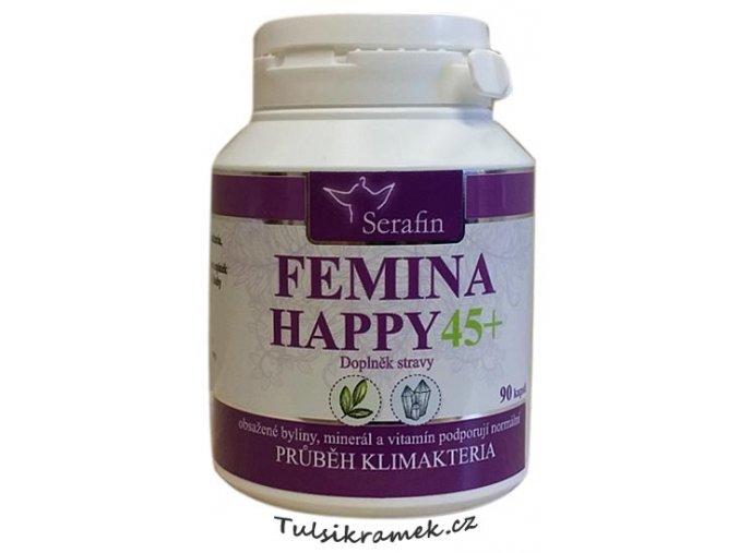 serafin kapsle femina happy 45+