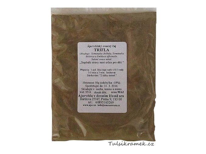 TRIFLA (TRIPHALA) 50g