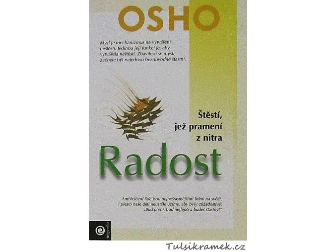 OSHO: RADOST