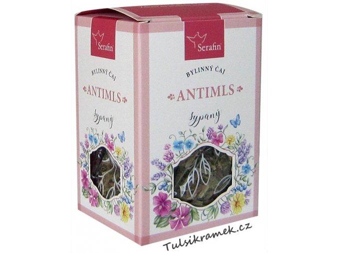serafin antimls bylinny caj sypany